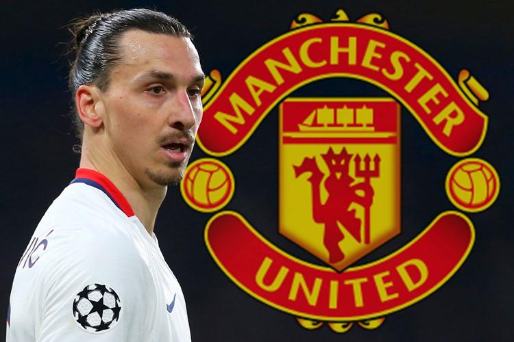 Ibrahimovic chuyển đến MU, ai sẽ là người kế tiếp?
