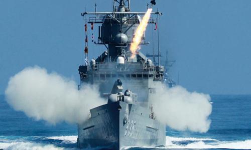Dàn vũ khí gần 2 tỷ USD Mỹ sắp bán cho Đài Loan