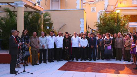 Hoạt động kỷ niệm Quốc khánh 2/9 tại Malaysia và Cuba