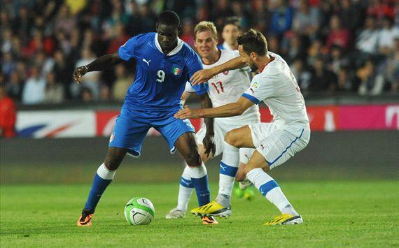 Vòng loại World Cup 2014: Italia, Hà Lan, Đức giành vé sớm?