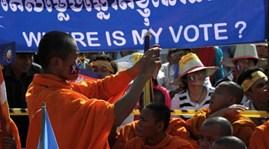 Phe đối lập Campuchia chỉ được phép biểu tình một ngày