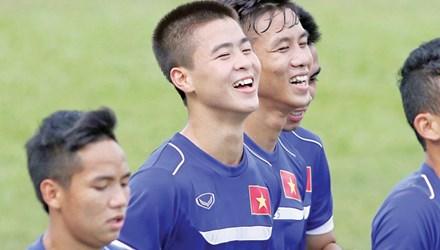 Chờ màn trình diễn thuyết phục của U23 Việt Nam