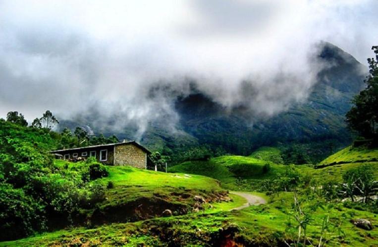 10 ngôi nhà trơ trọi giữa thiên nhiên đẹp nhất thế giới