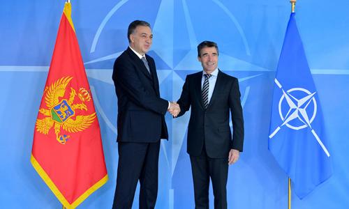 Tuyển thêm thành viên, NATO kiềm tỏa Nga trên Địa Trung Hải