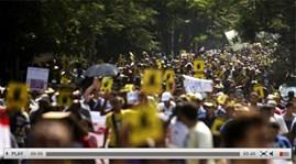 Ai Cập biểu tình rầm rộ bất chấp lệnh tình trạng khẩn cấp