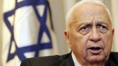 Cựu thủ tướng Israel Ariel Sharon qua đời sau 8 năm hôn mê
