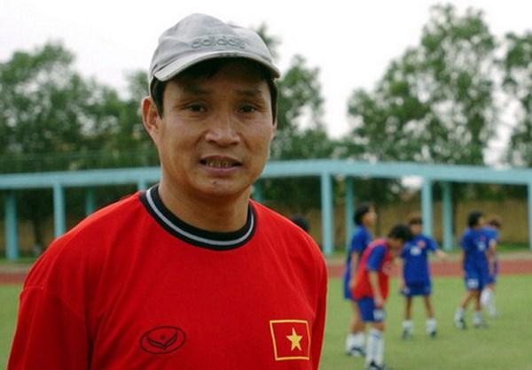 HLV Mai Đức Chung chính thức dẫn dắt tuyển bóng đá nữ tại ASIAD