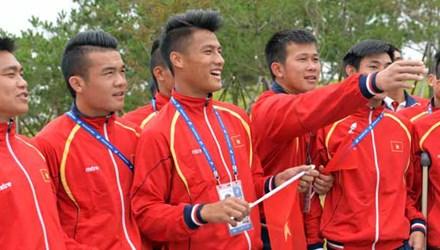 Olympic Việt Nam chính thức giành vé vào vòng 1/8 Asiad