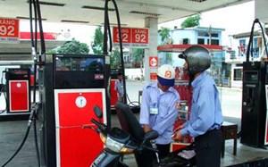 Giảm thuế nhập khẩu ưu đãi đối với xăng, dầu