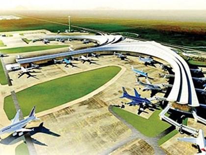 Thủ tướng đồng ý kiến nghị Bộ Chính trị xây sân bay Long Thành