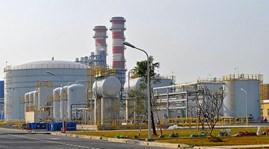 Hở ống cấp khí, 2 nhà máy điện Cà Mau ngừng hoạt động