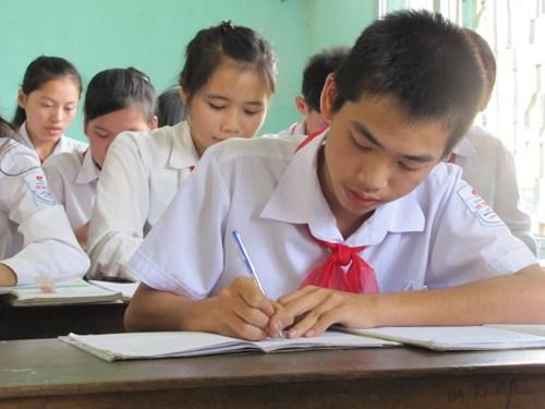 Gia Lai công bố phương thức tuyển sinh vào lớp 10 THPT