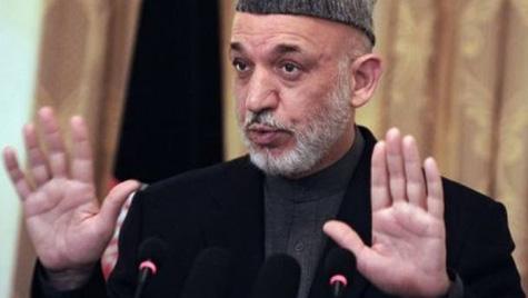 Tổng thống Afghanistan thả thêm tù nhân để 'trêu ngươi' Mỹ?