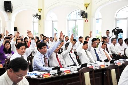 Đà Nẵng chính thức thông qua Nghị quyết phản đối Trung Quốc