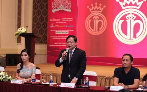 40 người đẹp dự thi chung kết Hoa hậu Việt Nam 2014