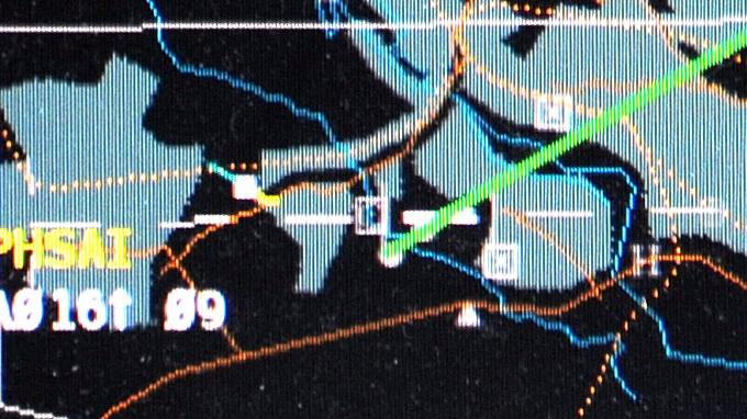 Sân bay Đức bị ảnh hưởng vì vật thể lạ