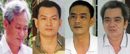 Nguyên giám đốc Sở Văn hóa Vĩnh Long đối mặt 2 tội danh