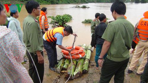 UBND tỉnh Gia Lai chỉ đạo điều tra nguyên nhân vỡ đập Ia Krêl 2