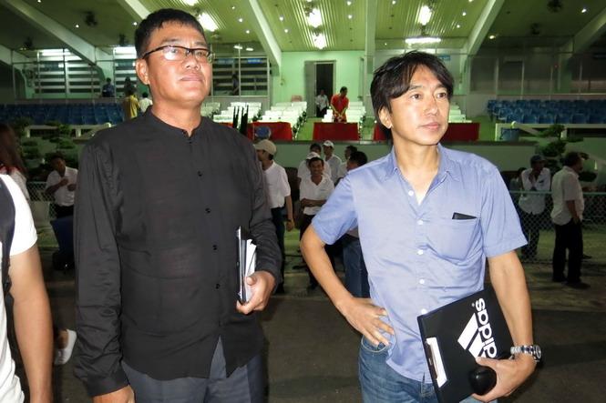 HLV Miura đặt mục tiêu U.23 Việt Nam phải thắng Nhật Bản