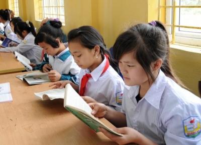 Ðưa sách về nông thôn, khơi dậy văn hóa đọc