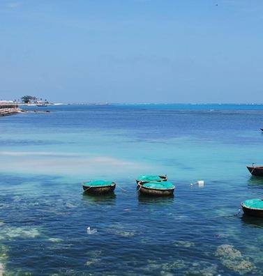 Đẩy mạnh phát triển du lịch trên đảo Lý Sơn