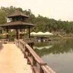Vườn sinh thái Hoàng Vân - Điểm vui chơi trong các dịp lễ