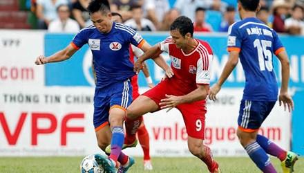 Nghi dính cá độ, 6 cầu thủ Đồng Nai bị cách ly