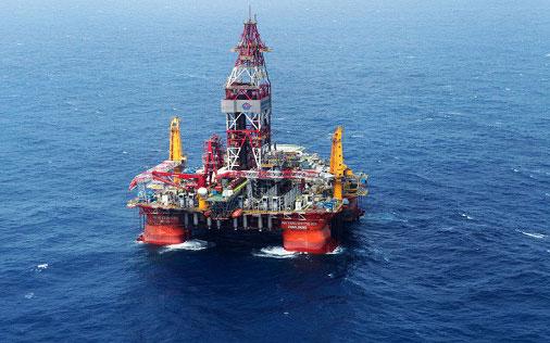 Trung Quốc dịch chuyển giàn khoan Hải Dương 981