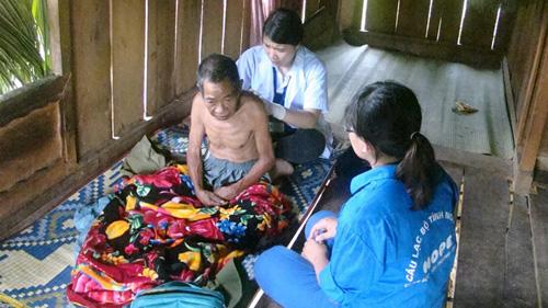 Tổng kết Chiến dịch mùa Hè thanh niên tình nguyện