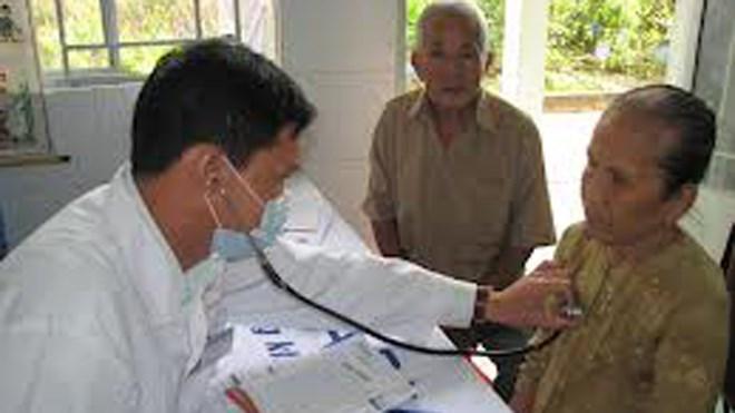 Bác sĩ từ chối chức phó giám đốc Sở Y tế