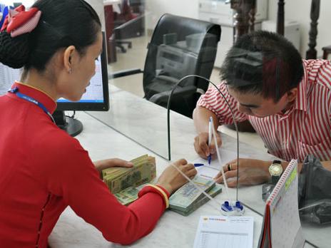Khó tiếp cận vốn khi kinh doanh tại Việt Nam