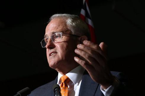 Thủ tướng Australia tuyên bố bầu cử sớm