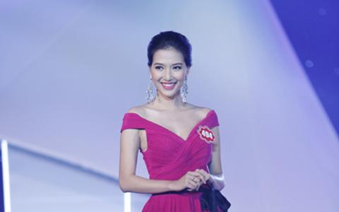 Bị tố thẩm mỹ, Phạm Mỹ Linh rời bỏ cuộc thi Hoa hậu Việt Nam