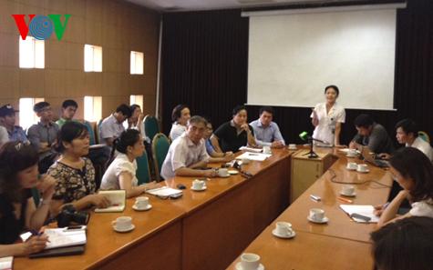 Ba cán bộ y tế của Bệnh viện Bạch Mai bị hành hung