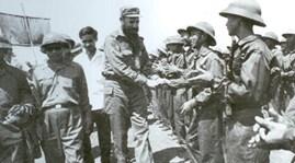 Đoàn cấp cao Cuba thăm di tích lịch sử tại Quảng Trị