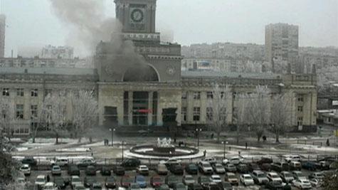 Vụ đánh bom tàn bạo tại Nga qua lời nhân chứng và giới chức