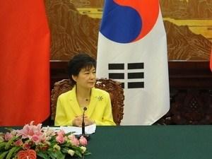 Thúc đẩy quan hệ đối tác hợp tác chiến lược Việt-Hàn