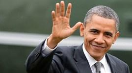 Tổng thống Mỹ thăm châu Á