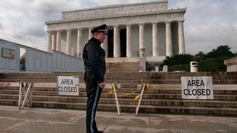 Giới chức Mỹ nỗ lực giải quyết bế tắc về ngân sách