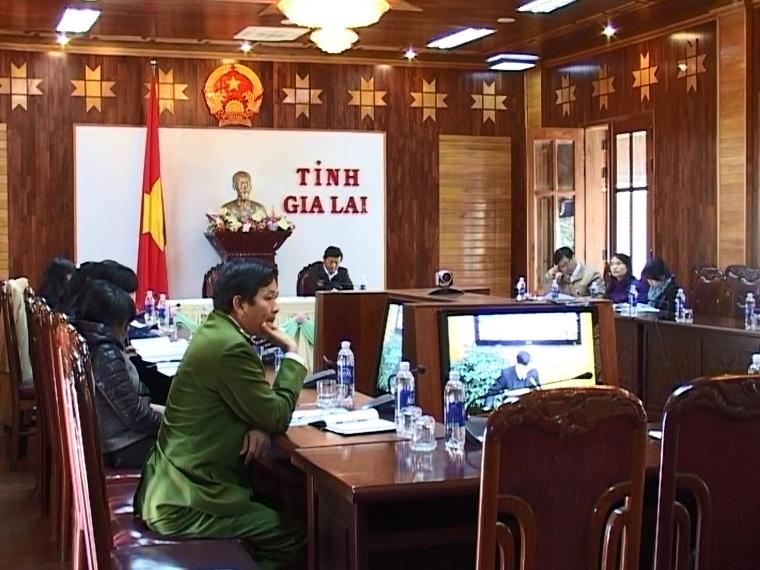 Bộ Tư Pháp tổ chức hội nghị sơ kết 02 năm triển khai thực hiện chiến lược phát triển trợ giúp pháp lý ở Việt Nam