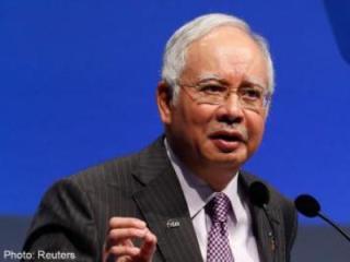 Thủ tướng Malaysia Thủ tướng Najib: 'Dù có thông tin máy bay bị không tặc, chúng tôi vẫn tìm kiếm'