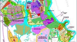 Công bố quy hoạch khu công nghiệp Dung Quất II
