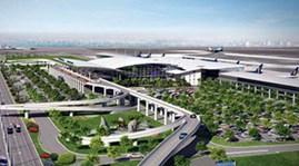 Trình Thủ tướng Báo cáo đầu tư Sân bay Long Thành