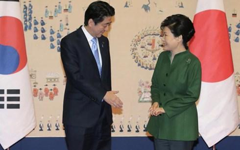 Nhật cam kết sẽ sớm giải quyết vấn đề nô lệ tình dục Hàn Quốc