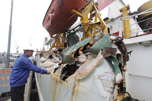 Triệu trái tim hướng về biển Đông 13-06-2014