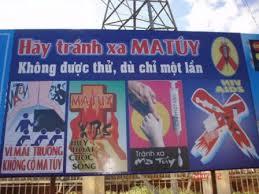 Phòng chống HIV-Trách nhiệm của cộng đồng