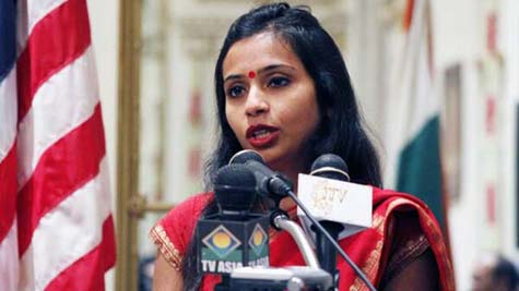 Mỹ hy vọng khôi phục quan hệ với Ấn Độ