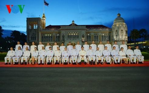 Thủ tướng Thái tuyên bố sẽ cải tổ Nội các