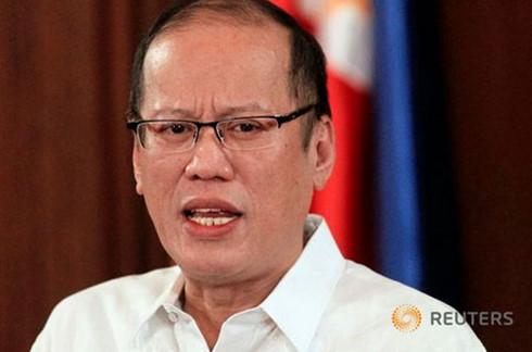 Tổng thống Philippines: Cần làm rõ quyền của mỗi bên ở Biển Đông