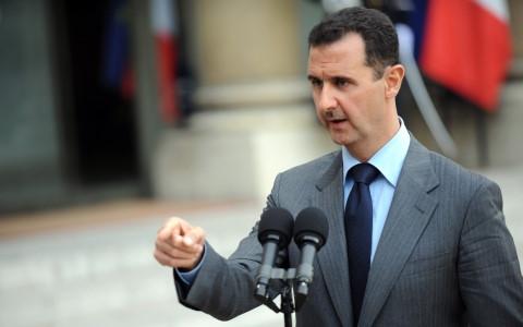 Tổng thống Syria thề sẽ giành chiến thắng trên chiến trường